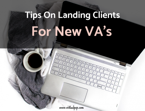 How To Start Landing Clients