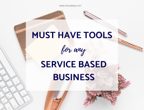 Must Have Business Tools